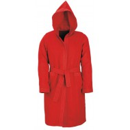 Sport Bathrobe Junior