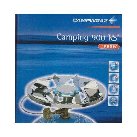 Camping 900 RS