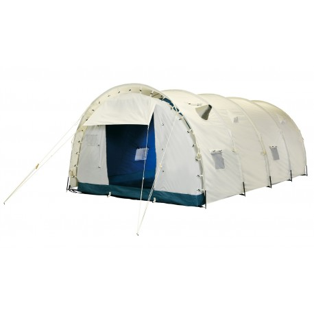 Light Weight Emergency Tent - Family 16 SQM