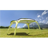 Gazebo Medusa II 3x3 Outdoor