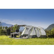Tenda Arqus Outdoor 5