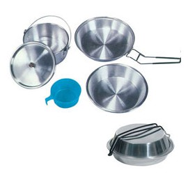 Cook Set Alu 1
