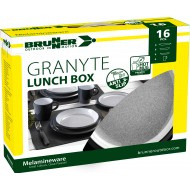 Lunch Box Granyte