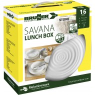 Lunch Box Savana