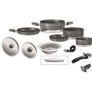 Trio Appetite blu