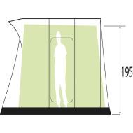 Cuscino gonfiabile 48 x 30