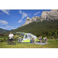 Tenda Duke Outdoor
