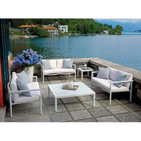 Set loano moia for Salottini giardino offerte