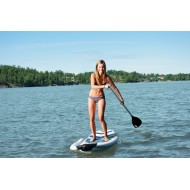 Stand Up Paddle Perspective