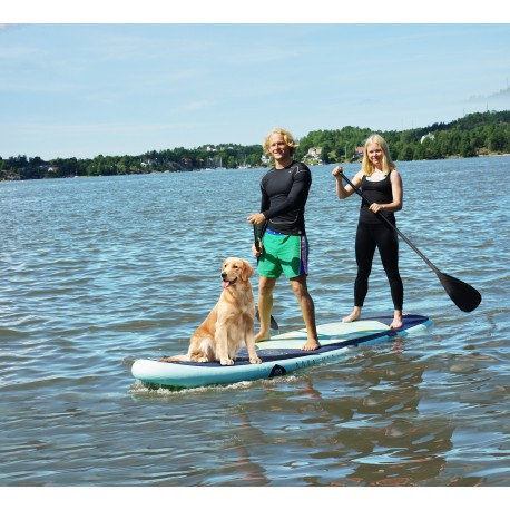 Stand Up Paddle Super Trip