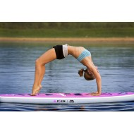 Stand Up Paddle Flow Yoga