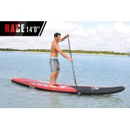 Stand Up Paddle Race