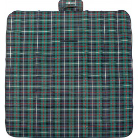 Coperta Picnic Plaid