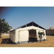 Tenda T2 MP Collective Shelter
