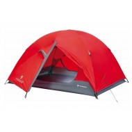 Tenda Phantom 2 rossa