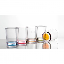 Set Multiglass Color